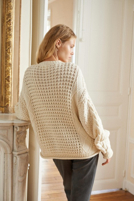 pull belair pain icone montpellier