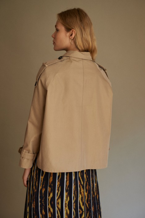 belair trench trendy icon-montpellier
