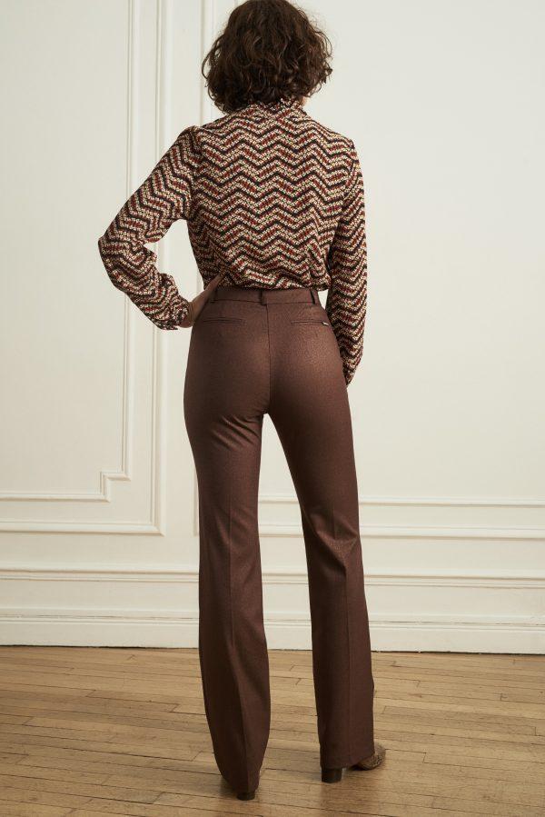 pantalon priscillia la petite francaise icone-m