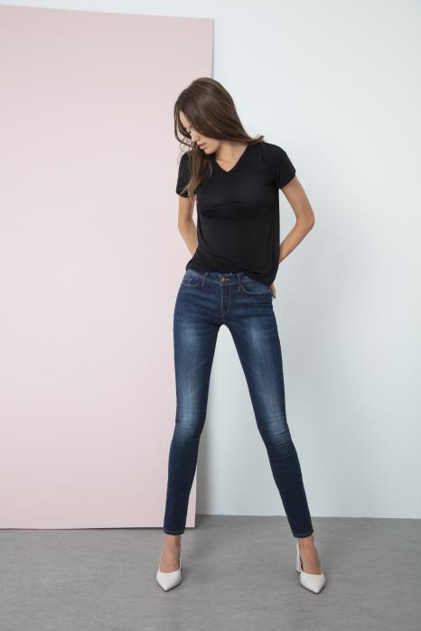 jeans erin izaro medium icone montpellier