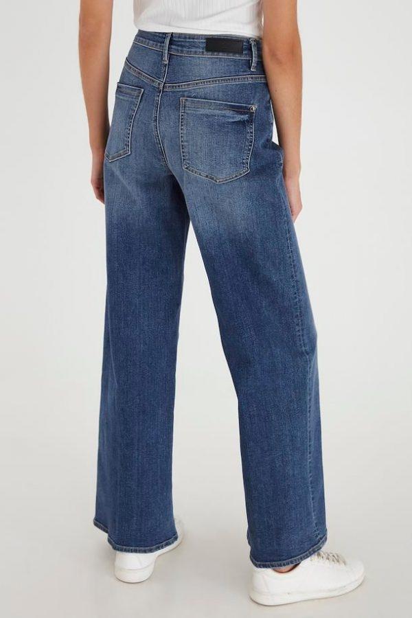 jeans ihnora nti flare ichi icone-montpellier