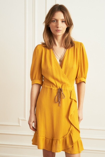 robe reve la petite francaise icone-montpellier